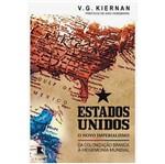 Livro - Estados Unidos - o Novo Imperialismo