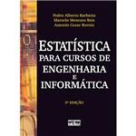 Livro - Estatística para Cursos de Engenharia e Informática