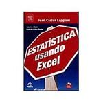 Livro - Estatística Usando Excel - 4ª Edição
