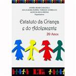 Livro - Estatuto da Criança e do Adolescente