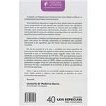 Livro - Estatuto da Igualdade Racial e Comunidades Quilombolas - Coleção Leis Especiais para Concursos - Vol .40