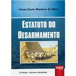 Livro - Estatuto do Desarmamento