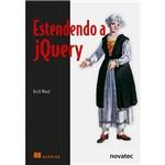Livro - Estendendo a JQuery