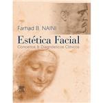 Livro - Estética Facial: Conceitos e Diagnósticos Clínicos