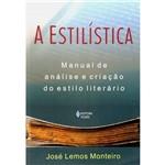Livro - Estilística, a