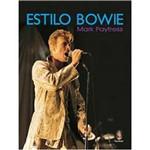 Livro - Estilo Bowie