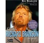Livro - Estilo Richard Branson de Gerir, o