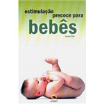 Livro - Estimulação Precoce para Bebês