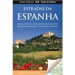 Livro - Estradas da Espanha