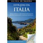 Livro - Estradas da Itália