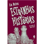 Livro - Estranhas Histórias