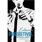 Livro - Estranho Irresistível