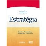 Livro - Estratégia: Conceitos, Ferramentas e Modelos para Profissionais