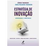 Livro - Estratégia de Inovação: Oportunidades e Competências