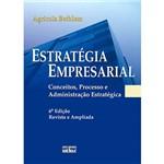 Livro - Estratégia Empresarial