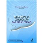Livro - Estratégias de Comunicação Nas Mídias Sociais