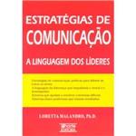 Livro - Estrategias de Comunicaçao