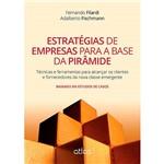 Livro - Estratégias de Empresas para a Base da Pirâmide