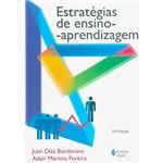 Livro - Estratégias de Ensino Aprendizagem