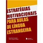 Livro - Estratégias Motivacionais para Aulas de Língua Estrangeira