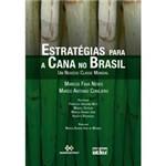 Livro - Estratégias para a Cana no Brasil - um Negócio Classe Mundial