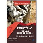 Livro Estratégias para a Entressafra
