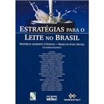 Livro - Estratégias para o Leite no Brasil