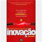 Livro - Estreitando a Lacuna da Inovação