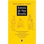 Livro - Estrela de Ana Brasila
