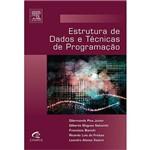 Livro - Estrutura de Dados e Técnicas de Programação