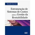 Livro - Estruturação de Sistemas de Custos para a Gestão da Rentabilidade