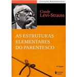 Livro - Estruturas Elementares do Parentesco, as
