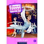 Livro - Estúdio de Dança : a Noite de Gala