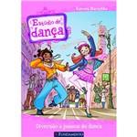 Livro - Estúdio de Danca: Diversão a Passos de Danca