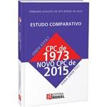 Livro - Estudo Comparativo do CPC