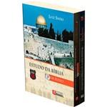 Livro - Estudo da Biblia em Áudio: Rota 66