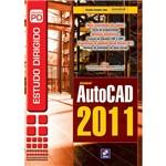 Livro - Estudo Dirigido de AutoCAD 2011