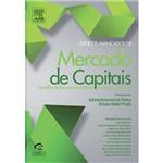 Livro - Estudos Avançados de Mercado de Capitais: Conselho de Recursos do Sistema Financeiro Nacional