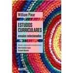 Livro - Estudos Curriculares: Ensaios Selecionados