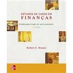 Livro - Estudos de Casos em Finanças
