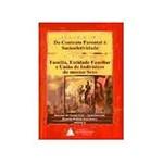 Livro - Estudos de Direito Civil Constitucional V.2