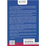 Livro - Estudos Dirigidos: Analistas - Tribunais Regionais Eleitorais
