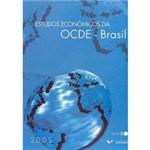 Livro - Estudos Econômicos da OCDE-Brasil 2005