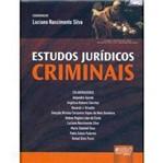 Livro - Estudos Jurídicos Criminais