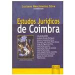 Livro - Estudos Jurídicos de Coimbra