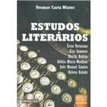 Livro - Estudos Literários