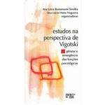Livro - Estudos na Perspectiva de Vigotski: Gênese e Emergência das Funções Psicológicas