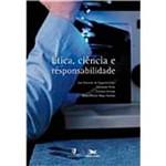 Livro - Ética, Ciência e Responsabilidade