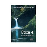 Livro - Ética e Meio Ambiente