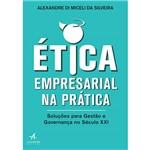 Livro - Ética Empresarial na Prática